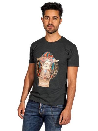 T-Shirt Phoenix uni 100% (Bio) Baumwolle Damen und Herren