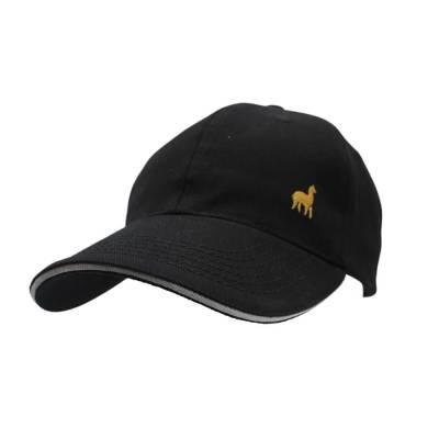Baseball Cap Indiana aus 100% Baumwolle Damen Herren  One Size für Kopfgrößen XS-XL
