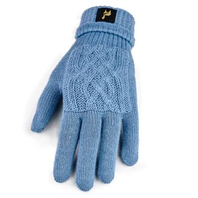 Handschuhe Sara 100% Baby Alpaka für Größen S-L One Size für Damen