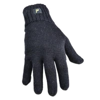 Alpaka Handschuhe Nevada Uni 100% Baby Alpaka Damen und Herren