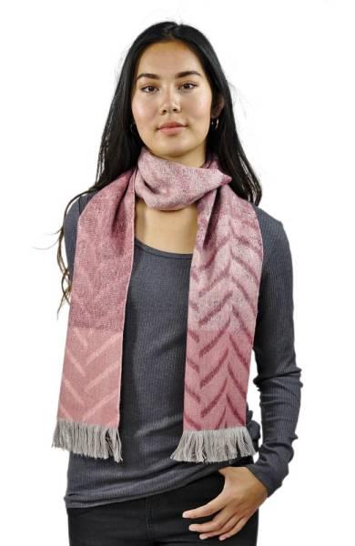 Damen Schal Rosie 100% Baby Alpaka One Size